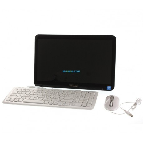 ASUS ET1620IUTT-WD002M (White)Touch Screen