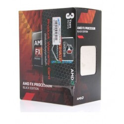 CPU AMD FX-8370e (Box STrek)