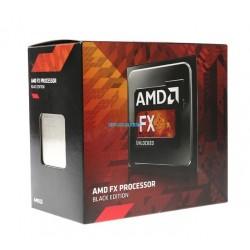 CPU AMD FX-9590 (Box-No Fan SIS)
