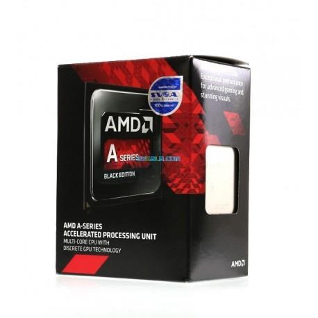 AMD A10-7850K BLACK EDITION (Box SiS)