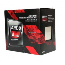 CPU AMD A10-7870K BLACK EDITION (Box STrek)