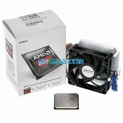 CPU AMD A4-6300 (Box SVOA)