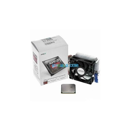 CPU AMD A4-6320 (Box SIS)