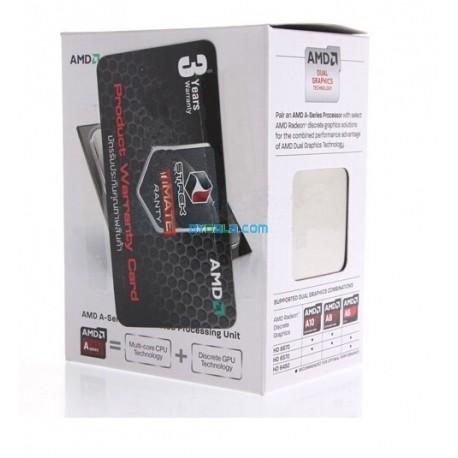 CPU AMD A4-7300 (Box STrek)