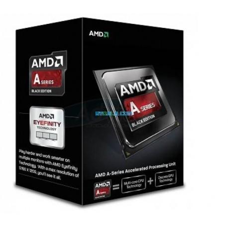 CPU AMD A10-6790K BLACK EDITION (Box)