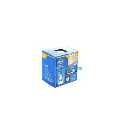CPU Intel Core i3 - 4130 (Box Ingram/Synnex)