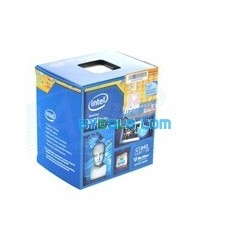 CPU Intel Core i5 - 4690K (Box Ingram/Synnex)