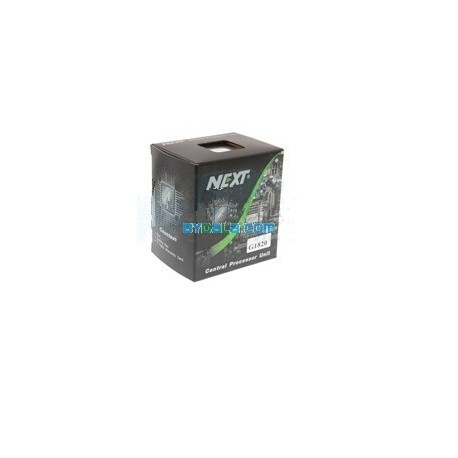 CPU Intel Core i7 - 4790 (Box-Fan Next)