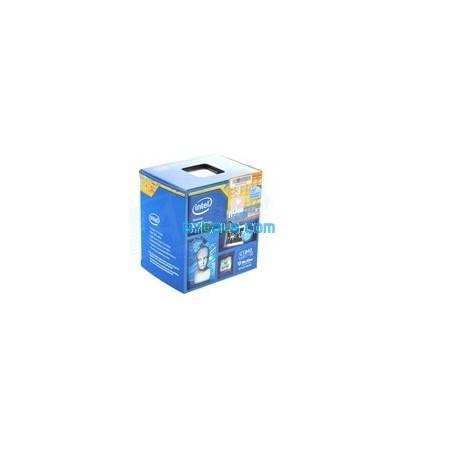 CPU Intel Core i5 - 4590 (Box Ingram/Synnex)