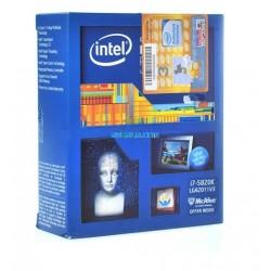 CPU Intel Core i7 - 5820K (Box Ingram/Synnex)
