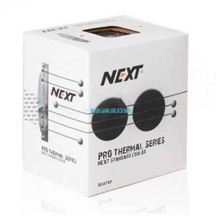 CPU Intel Core2 Duo E7600 (Box-Fan Next)