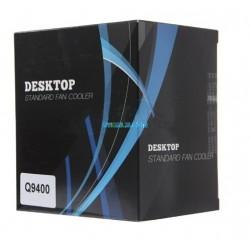 CPU Intel Core2 Quad Q9400 (Box-Fan Desktop)