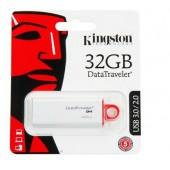 32GB 'Kingston' (DTIG4) 'USB 3.0'