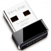 150Mbps Wireless N Nano USB Adapter TL-WN725N