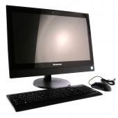 LENOVO ThinkCentre S400z (10HB004XTA,Black)