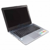 Notebook Asus K441UA-WX191D (Silver)