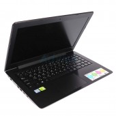 Asus K456UR-FA144 (Glossy Dark Brown)