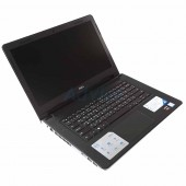Dell Inspiron N3467-W5641104THW10 (Black)