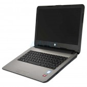 HP 14-am108TX (Silver)