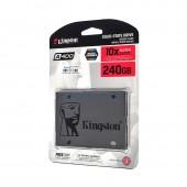 "Kingston 240GB A400 SATA 3 2.5"" SSD"