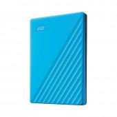1 TB Ext HDD 2.5'' WD My Passport Ultra (Silver, WDBC3C0010BSL)