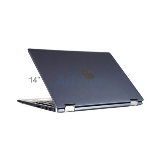 N/B2in1 HP Pavilion x360 Convertible 14-dh1059TX (14) Coral Blue