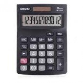 deli Talking Calculator NO.1519A计算器