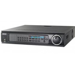 CCTV 16CH. DVR TTC-8116
