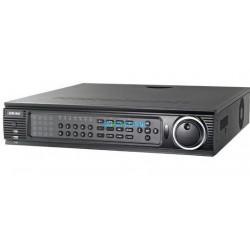 CCTV 16CH. NVR TTC-8116